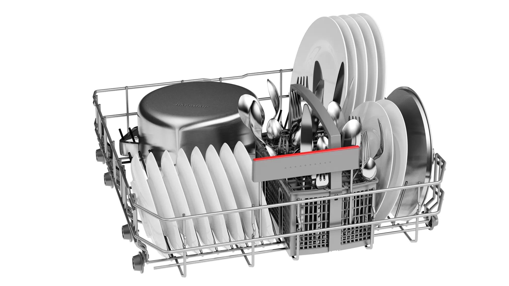 Bosch Serie | 4 free-standing dishwasher60 cm SMS46IW10Q 3