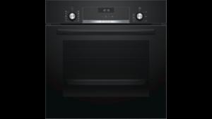Bosch Serie | 6 Built-in oven Black HBJ558YB0Q