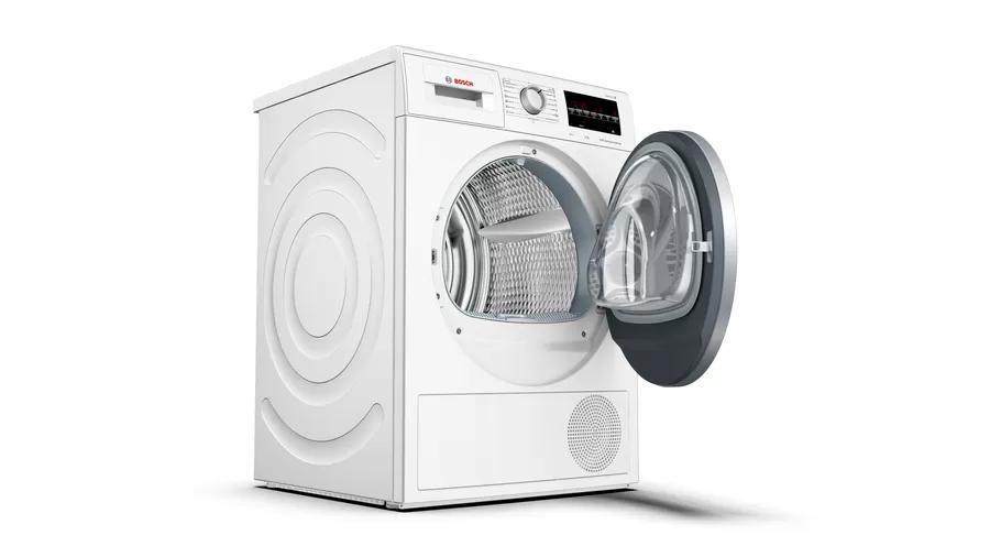 BOSCH Serie | 6 heat pump dryer 9 kg WTW85461BY 7