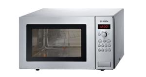 Bosch Serie | 2 Freestanding microwave HMT84G451