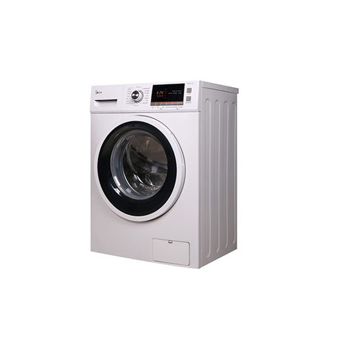Midea Front Load Washing Machine MFC100-S1201DS