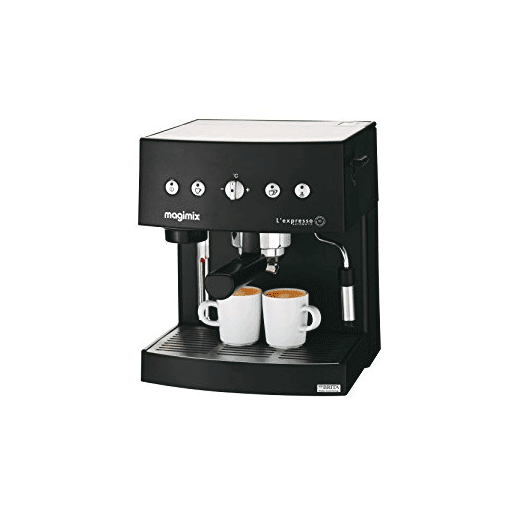 Magimix Coffee Maker Espresso MX7187