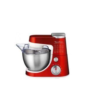 Moulinex Masterchef Gourmet Kitchen Machine with Mincer & Juicer QA401GBM