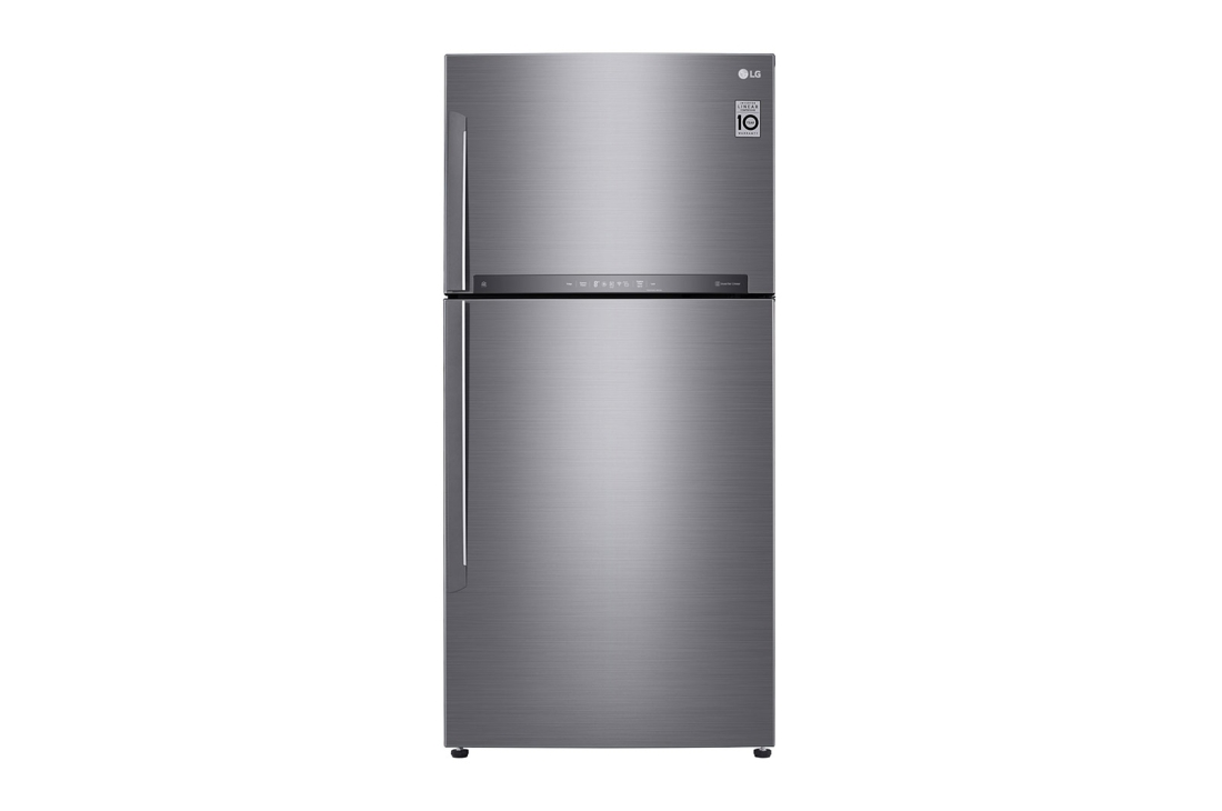 LG REFRIGERATOR Great Space in Style GRM-852HLL