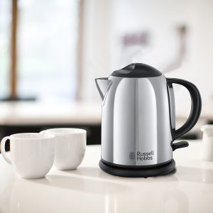 Russell Hobbs Oxford Kettle 2