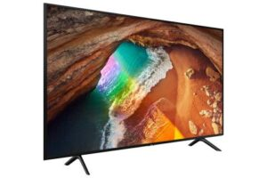 Samsung TV 55 Q60R Flat Smart 4K QLED 3