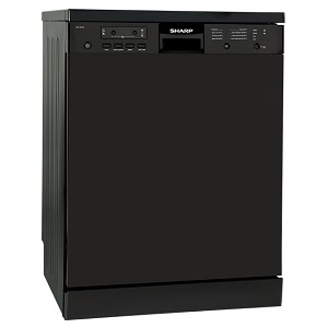 Sharp Dish Washer QW-V634Z-B