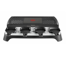 Tefal Raclette - grill Plancha RE459801