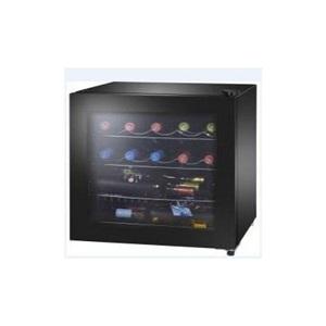 Midea Wine Cooler 46 L Black HS-60W-N