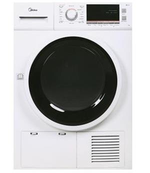 Midea Dryer Front Load MDC100-C01