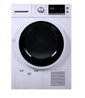 Midea Dryer Front Load MDC100-CH01
