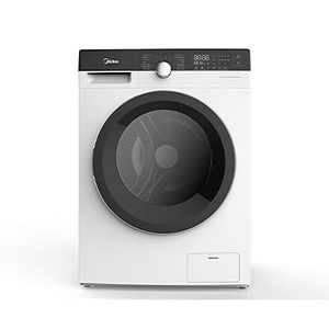 Midea Front Load Washing Machine MFK100-S1401B