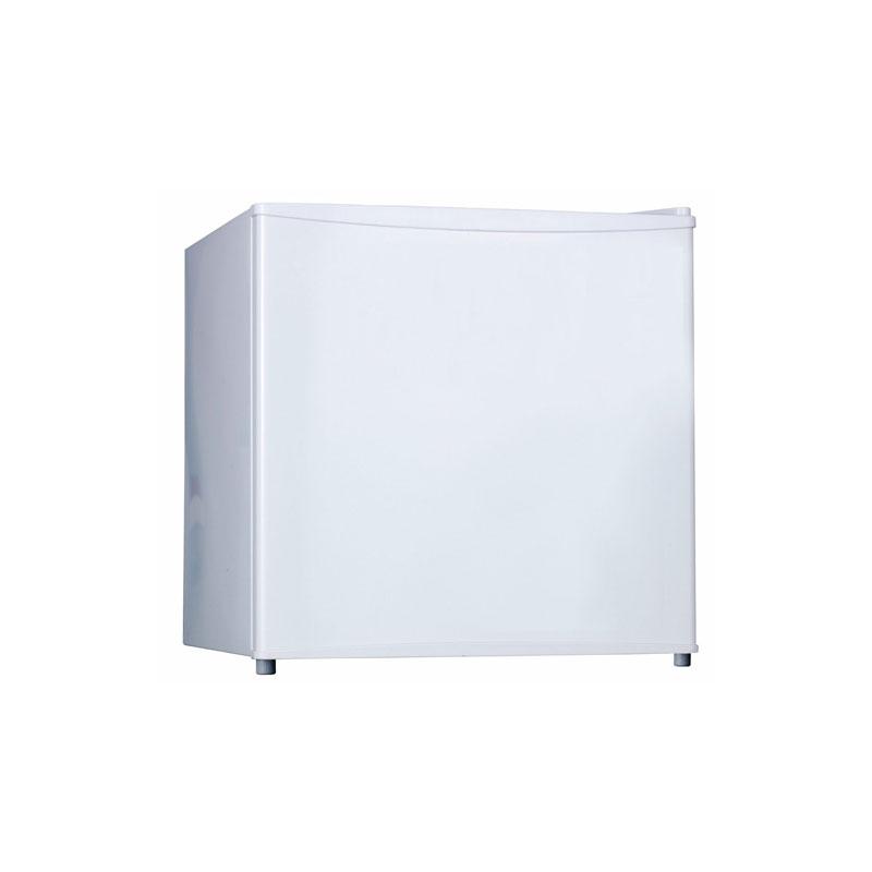 Midea 65ltr Single Door Refrigerator- HS65L, White Color HS-65L(N)