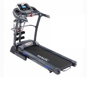 Magic Treadmill 3.0hp MTM300M3
