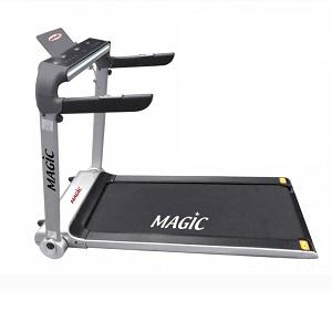 Magic Treadmill 2.0hp MTM1650