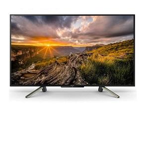 SONY LED TV 43-inch Full HD Smart X-Reality Pro 43W660F