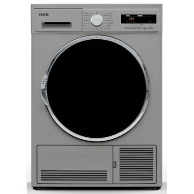Vestel Washing Machine Front Load Dark Silver TDC 9GG4 DS