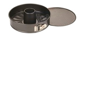 Tefal Easy Grip Gold - Savarin Springform 25cm J1627845