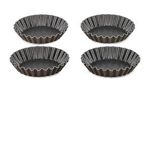 Tefal Perfect Bake Set 4 small Tart 11 J5548102