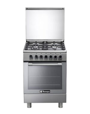 Tecnogas Cooker 60cm Stainless Steel T965W / P3965GW