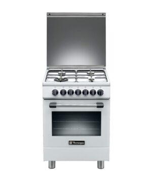 Tecnogas Cooker 60cm Stainless Steel T664X