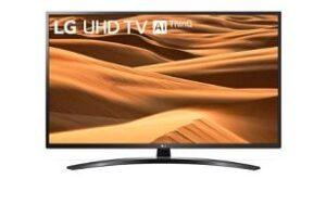 LG UHD TV 55 inch UM7450 Series 55UM7450PVA