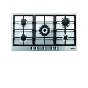 "Linea Giorgio ""70 cm hobs"" line Stainless Steel GBH-GAFCTBX-175/X"