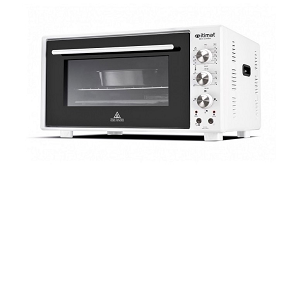 Itimat Tabletop Electric oven 40L White I-08TTFLWH