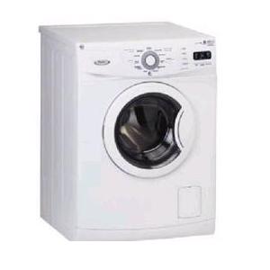 Whirlpool Washing Machine White AWO-D8810