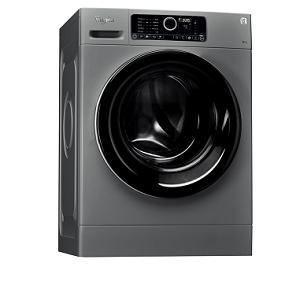 Whirlpool Washing Machine Silver 8KG 1200RPM FSCR-80214