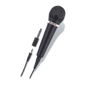 SONY Vocal Microphone FV120
