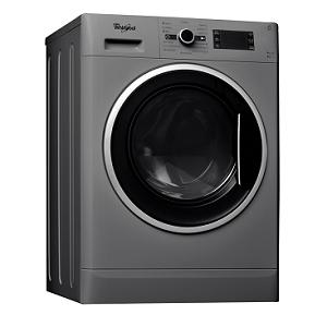 Whirlpool Washing Machine + DRYER 9/6KG WWDC-9614S