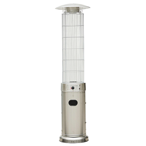 Queen Chef Outdoor Heater QCHP-15-GH