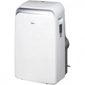 Midea Portable Air Conditioner 12000 btu MPPD-12HRN1