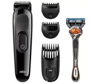 Braun SK3000 4-in-1 Styling Kit Hair & Beard Trimmer 2