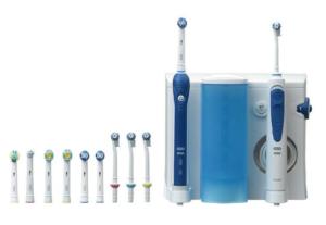 Braun Oral-B Power Professional Care OC 20 535 OxyJet Center