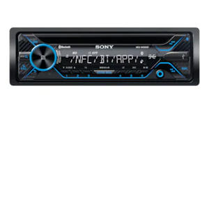 Sony CD Receiver with BLUETOOTH® Wireless Technology MEX-N4200BT