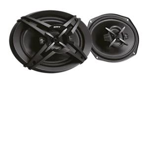 Sony 3-WAY Coaxial Speakers XS-FB693