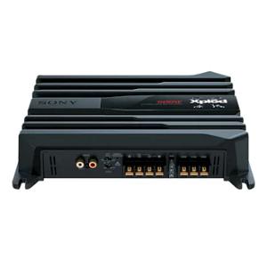 Sony 4-Channel Stereo Amplifier XM-N1004