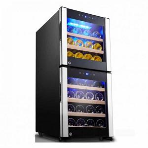 Royal Gourmet Compressor Wine Cooler 33 bottles WC33DZS