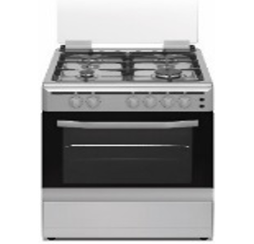 CAMPOMATIC cooker 60cm, 4 gas burners CB64TW