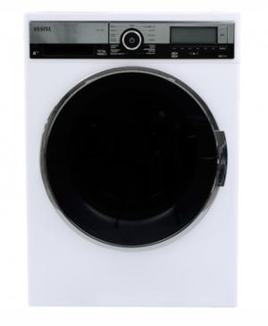 Vestel Washing Machine 10 KG 1200 RPM W1012G 1