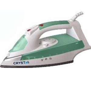 Midea Crystal Steam Iron CL-8101P