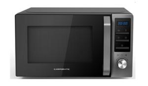 Campomatic Microwave 23L KOR23FS