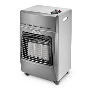 De'Longhi Infra Red Gas Heater DHG-IR3020GW