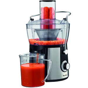 Moulinex Juice Express Mixer 800 W 1.4L JU550D10