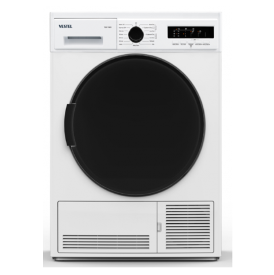 Vestel F2 series Condenser Tumble Dryer TDC7GP2