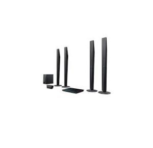 Sony Blu-ray Home Cinema System with Bluetooth BDV-E6100