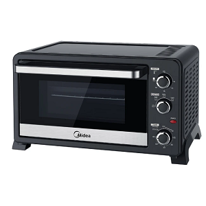 Midea Electric Oven - Free Standing MG36CHB