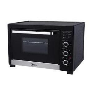 Midea Electric Oven - Free Standing MC50EHB